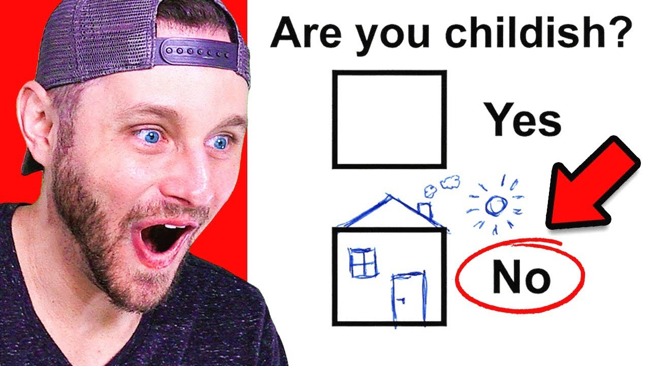 WHAT DID THEY SAY?! FUNNY KIDS TEST ANSWERS 😂