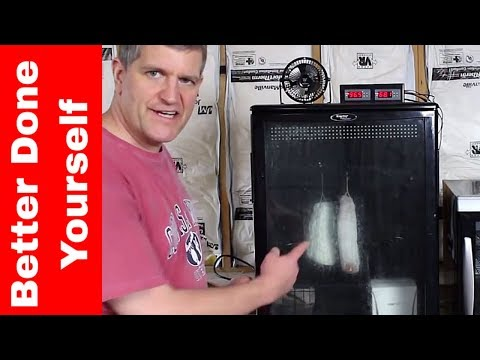 How to Dry Cure Sausage at Home