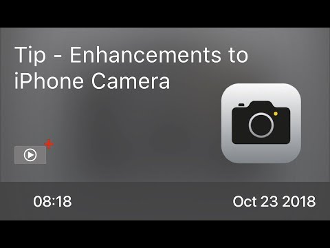 SCOM0780 - Tip - Enhancements to iPhone Camera