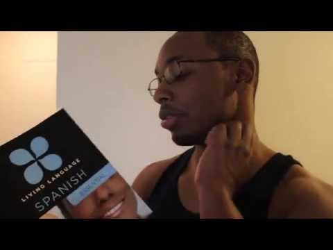 Review Living Language Spanish Complete Edition
