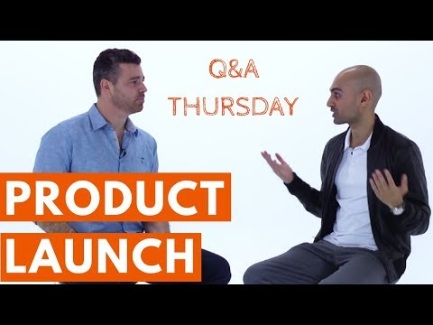 My PERSONAL Product Launch Formula | (Neil Patel's Insider Marketing Secrets)