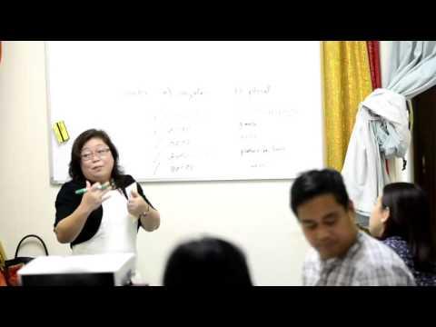 ACCI English Proficiency Training