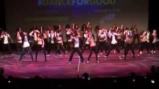 Shiamak Toronto - Winter Presentation 2014 - Bang Bang