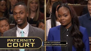 Husband Found Other Man Through Social Media (Full Episode) | Paternity Court