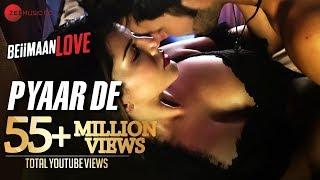 Pyaar De | Sunny Leone & Rajniesh Duggall | Ankit Tiwari | Beiimaan Love