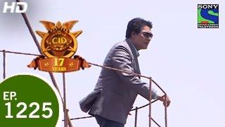 CID - सी आ डी - Episode 1145 - 20th August, 2017