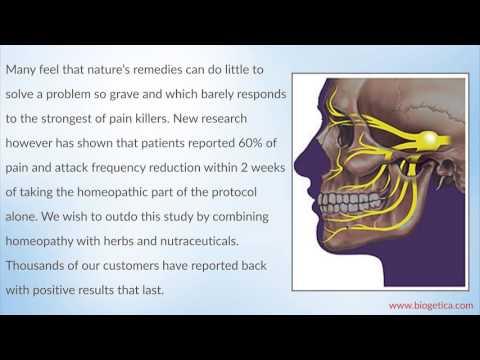 Can Natural Trigeminal Neuralgia Treatment Cure Trigeminal Neuralgia Pain?