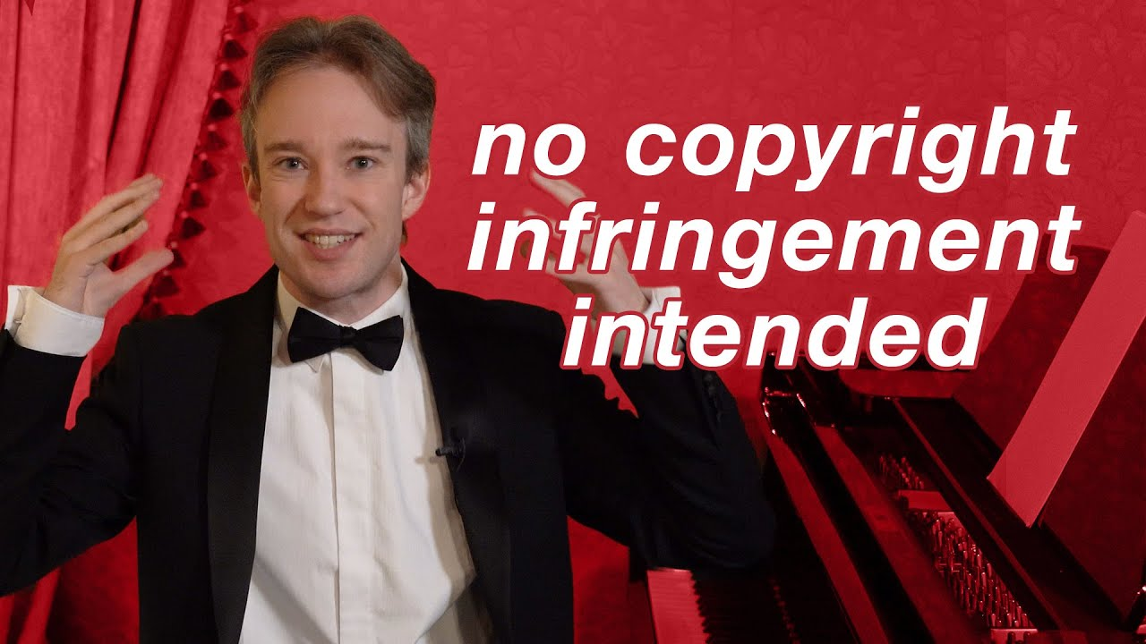 YouTube's Copyright System Isn't Broken. The World's Is.