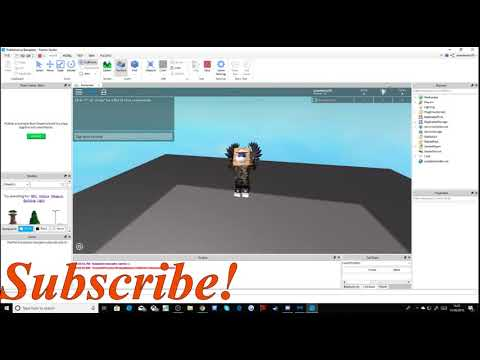 ROBLOX Studio - Beginners guide to how to script #2 (Leaderstats and group rank leaderboards)