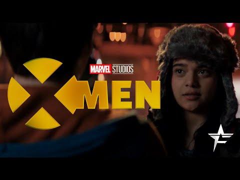 MCU X-Men Marvel Intro V.2 (Better Version)