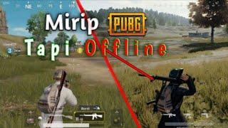 5 Game Mirip PUBG HD Offline Terbaik DiAndroid