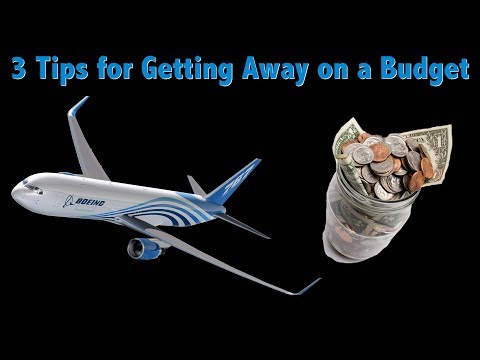 3 Money-Saving Tips for Planning Your 2018 Travel