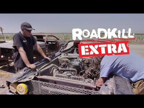 Small-Block Mopar History and Tips - Roadkill Extra