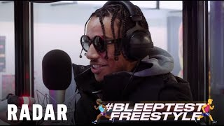 AJ Tracey | #BleepTestFreestyle and more on Breakfast w/ Snoochie Shy