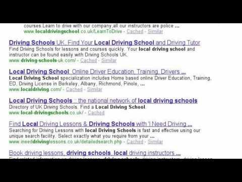 Find-A-Driving-School.ca