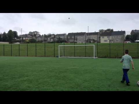 Football edit