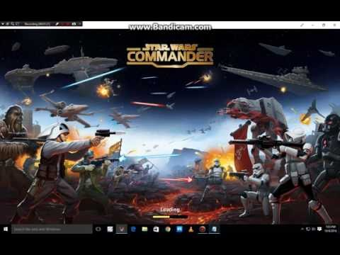 how to earn free crystal in star war commander