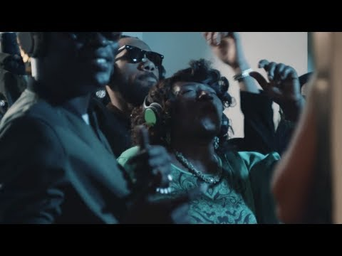 AutoRenew your Glo Data Plan to get Double the Data Volume (ft. Phyno, Reekado & Mama G) (Archived)