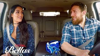 Nikki and Daniel discuss the chance of John Cena proposing: Total Bellas Preview Clip: Oct. 18, 2017