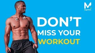 NO EXCUSES - Best Workout Motivation Video 2017