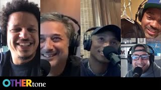 OTHERtone with Pharrell, Scott, and Fam-Lay - Eric Andre & Harmony Korine (Excerpt)