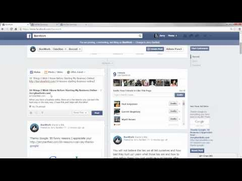 Facebook Posting Tricks with Ads to Get Maximum Engagement