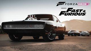 Forza Horizon 2 - Fast & Furious 7 DLC Trailer | Official Xbox One/Xbox360 Game (2015)