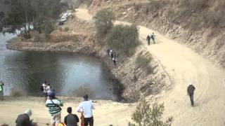 WRC Rally Guanajuato Mexico 2015 Crash Ott Tanak Full Version