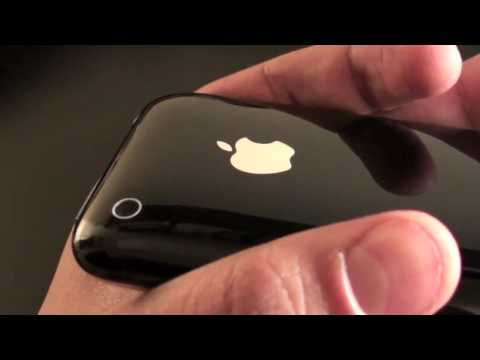 Axiom Video Review - iPhone 3GS