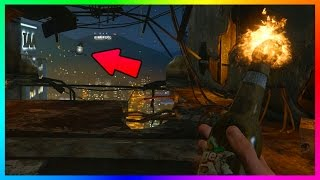INCREDIBLE GTA ONLINE SECRET LOCATIONS YOU NEED TO KNOW, NEW GTA 5 HIDDEN FEATURES, GLITCHES & MORE!