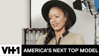 After The Runway Erin Green  Episode 10 Elimination  Americas Next Top Model Season 24