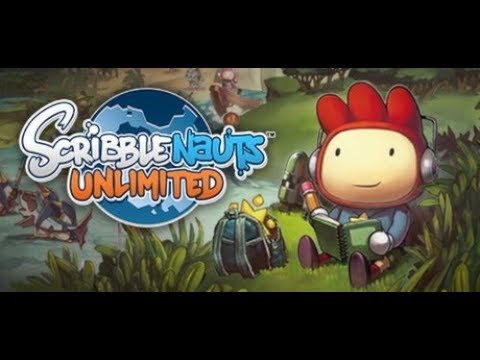 how to GET Scribblenauts unlimited for FREE on ANDROID (NO ROOT)