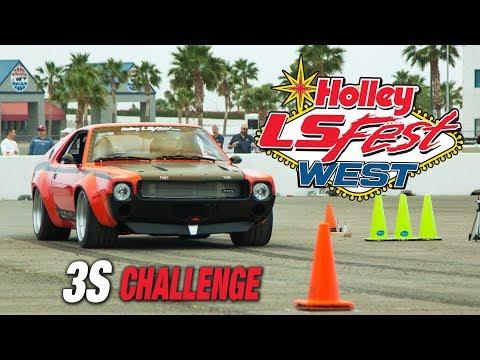 LS Fest West 3S Challenge 2017