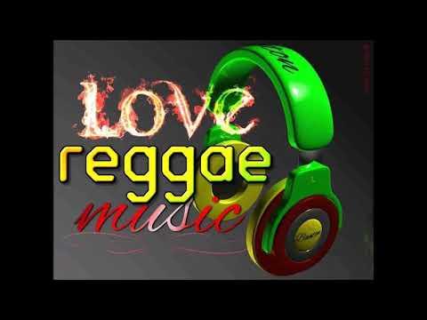 80s 90s Old School Lovers Rock Reggae Mix - The Best Reggae