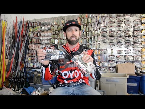 How to Choose the Right Lure Color with Mike Iaconelli