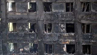 At least 100 people remain missing after London fire