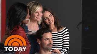 'Bring It On' Stars Talk Films Success 15 Years Later   TODAY