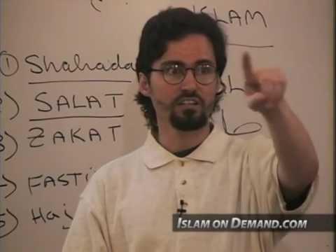 [Russian] Pillars of Practice - Part 2 of 2 - By Hamza Yusuf