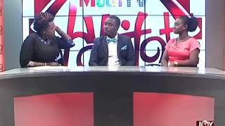 Multi TV Habitat Fair - The Pulse on JoyNews (23-6-17)