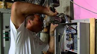 Install A Home Generator For Emergency Power