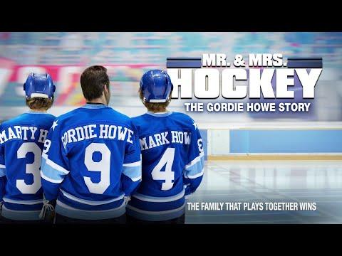 Mr. Hockey: The Gordie Howe Story | 2013 | Official Trailer | ACI Inspires