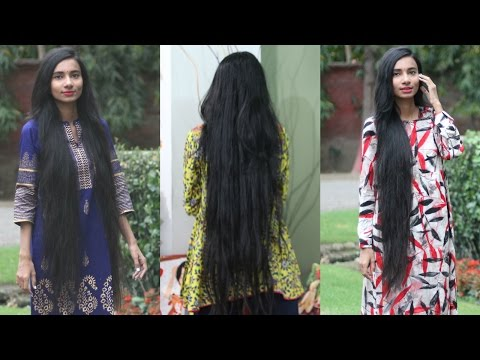 Indian Hair Growth Secrets | Remedies for Long/Thicken Hair | Tips to Stop Hairfall