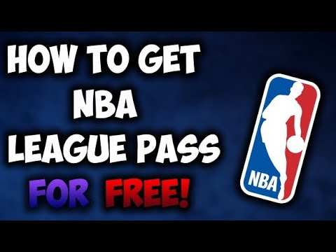 *NEW* HOW TO GET NBA LEAGUE PASS FREE ANDROID WORKING 2017   NO ROOT REQUIRED!