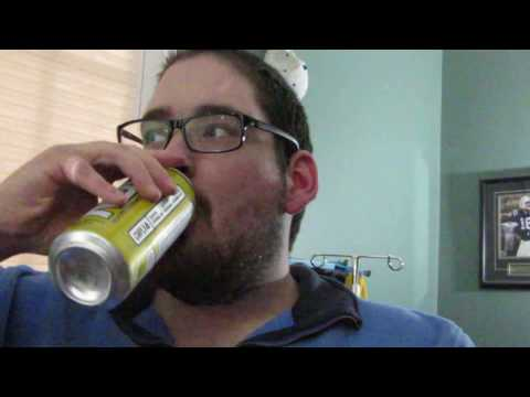NOS Charged CItrus Energy Drink Review