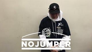 No Jumper - The Asspizza Interview