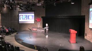 How Can Experiences in Systems of Education Shape our Lives? | Janin Dreger | TEDxAshburyCollege