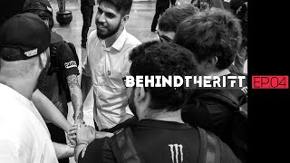 BEHIND THE RIFT - EP: 04 | OS BONS COMPANHEIROS