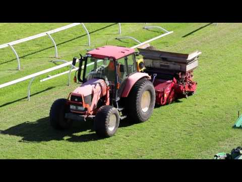 ATC TV: 2016 Royal Randwick Course Proper - Spring Renovation
