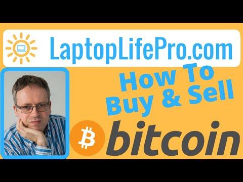 How To Buy and Sell Bitcoins using BitPanda - LaptopLifePro.com