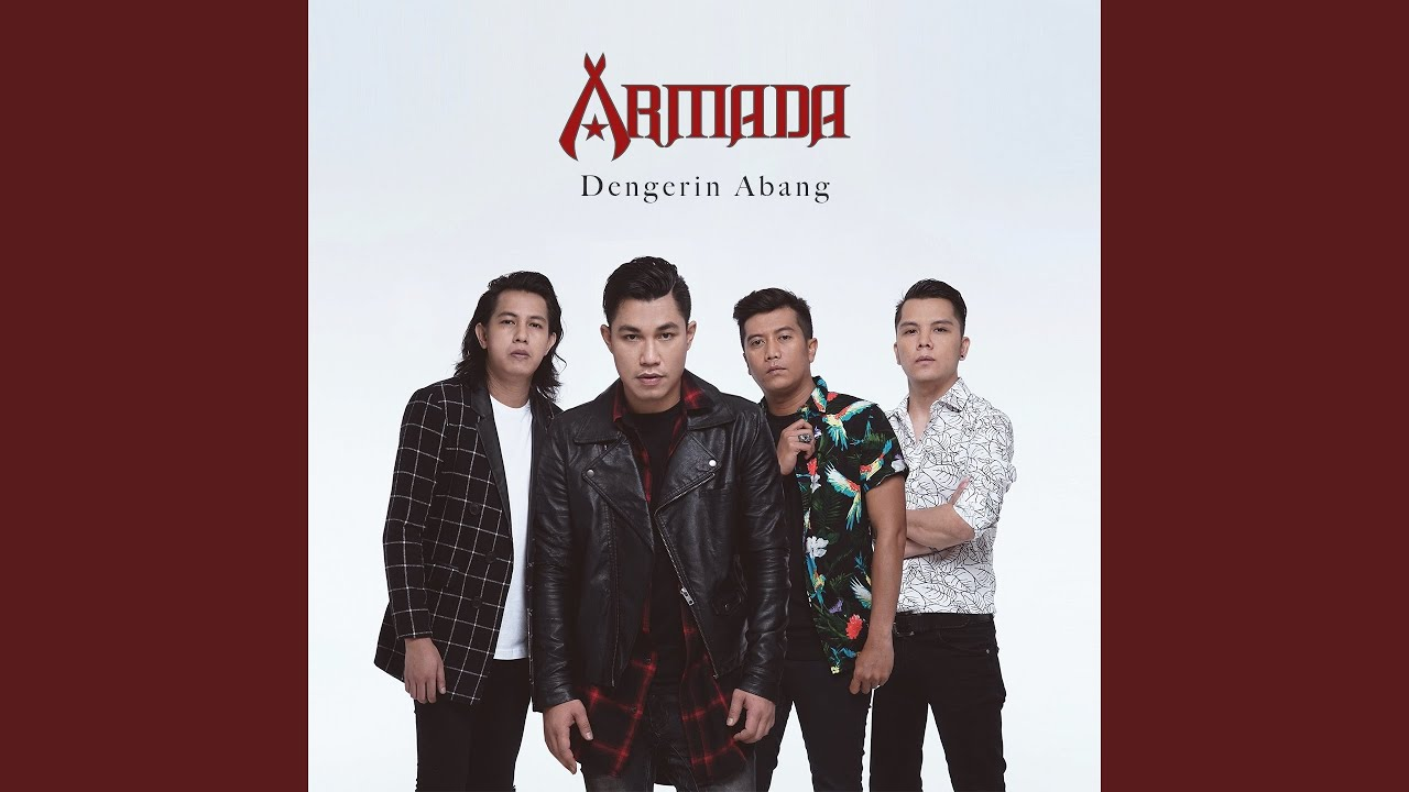 Download Armada - Dengerin Abang (Acoustic Version) MP3 Gratis
